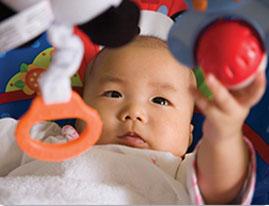 Newborn – 4 Months
